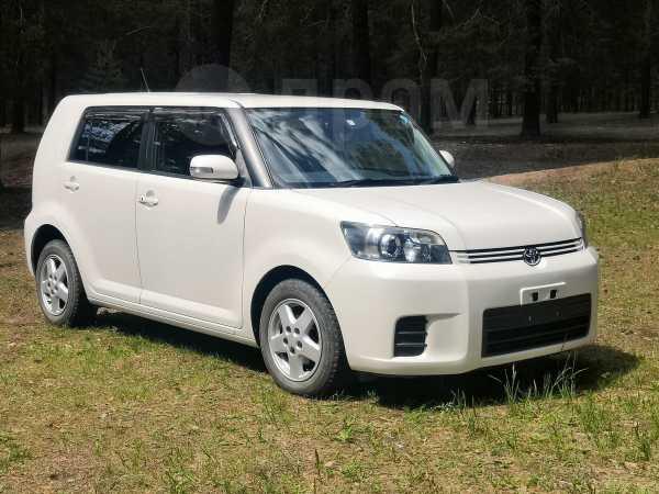 Toyota Corolla Rumion, 2008 год, 610 000 руб.