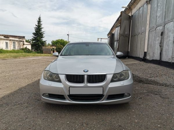 BMW 3-Series, 2008 год, 610 000 руб.