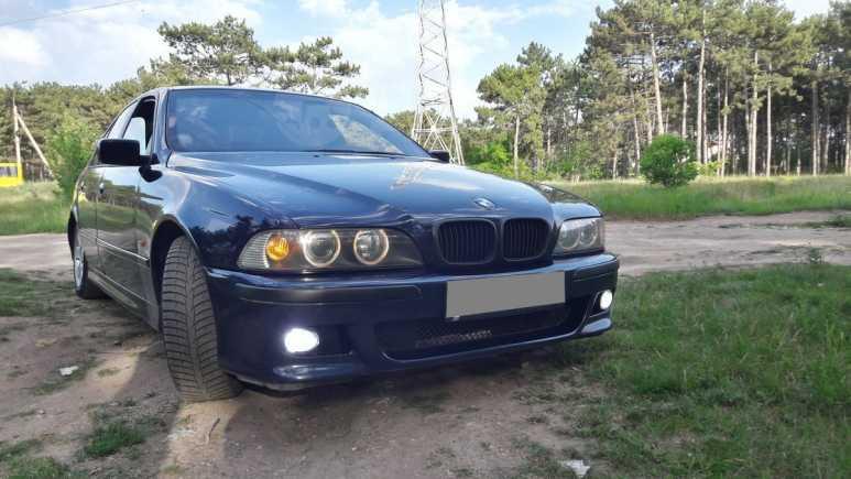 BMW 5-Series, 2000 год, 485 000 руб.