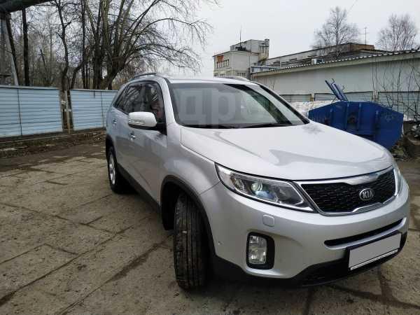 Kia Sorento, 2014 год, 1 140 000 руб.
