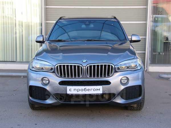 BMW X5, 2015 год, 2 740 000 руб.