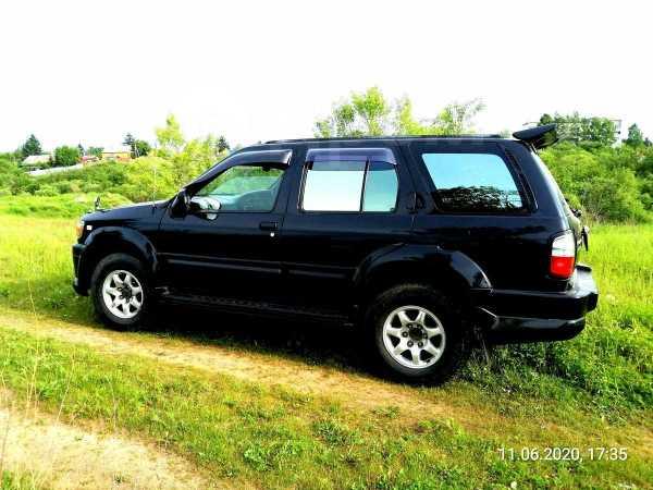 Nissan Terrano Regulus, 1999 год, 540 000 руб.