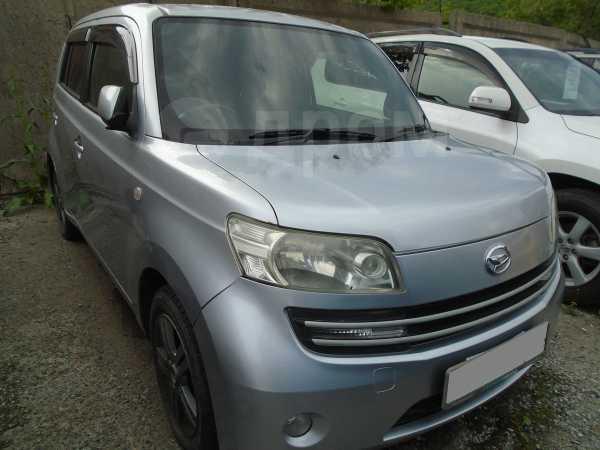 Daihatsu Coo, 2008 год, 365 000 руб.