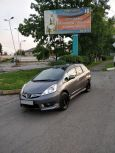 Honda Fit Shuttle, 2011 год, 490 000 руб.