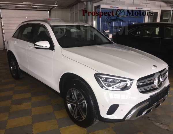 Mercedes-Benz GLC, 2019 год, 3 590 000 руб.