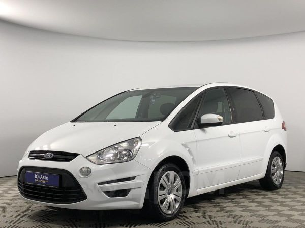 Ford S-MAX, 2013 год, 795 440 руб.