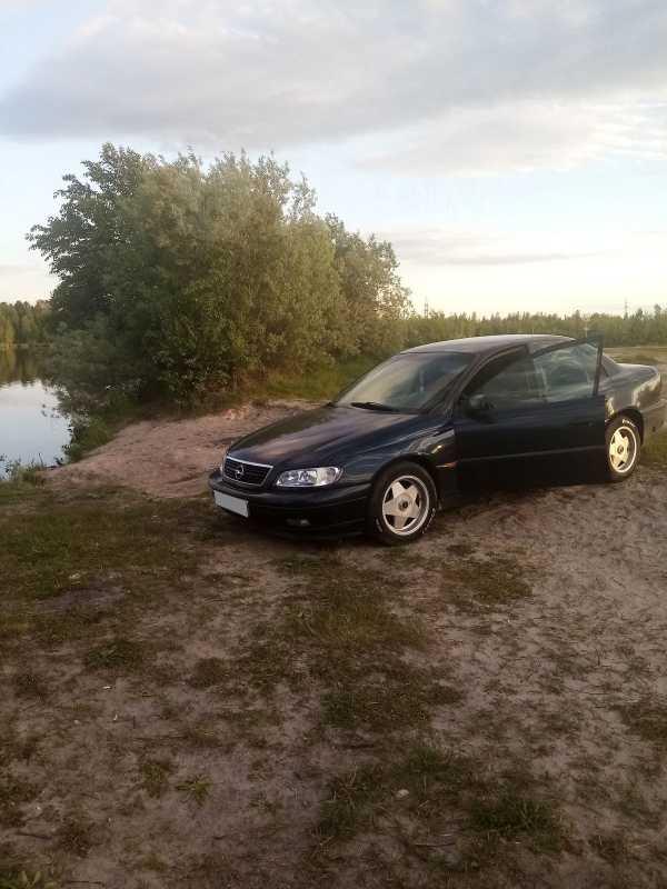 Opel Omega, 2000 год, 260 000 руб.