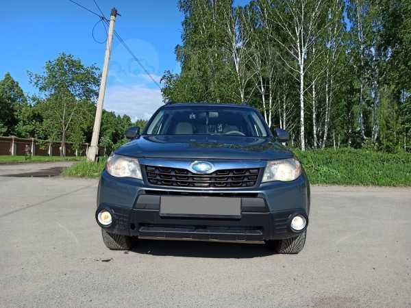 Subaru Forester, 2011 год, 680 000 руб.