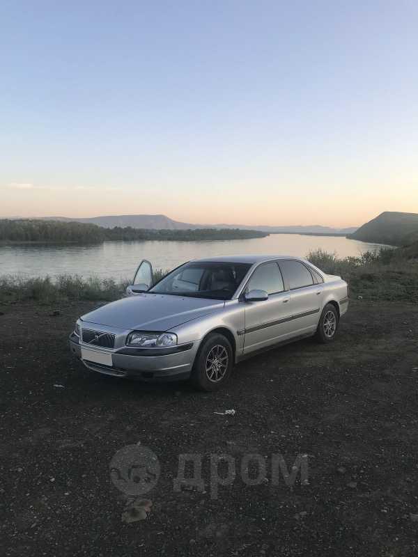 Volvo S80, 1999 год, 270 000 руб.
