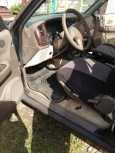 Mitsubishi Montero Sport, 2001 год, 500 000 руб.