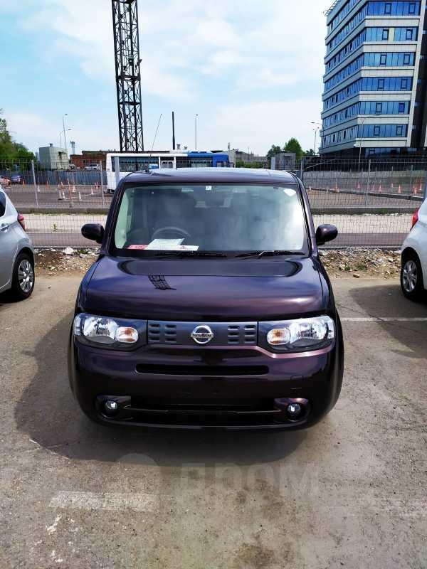 Nissan Cube, 2016 год, 510 000 руб.