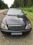 Mercedes-Benz S-Class, 1999 год, 400 000 руб.