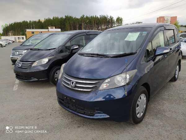 Honda Freed, 2011 год, 669 000 руб.
