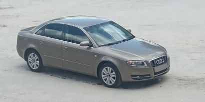 Асбест A4 2006