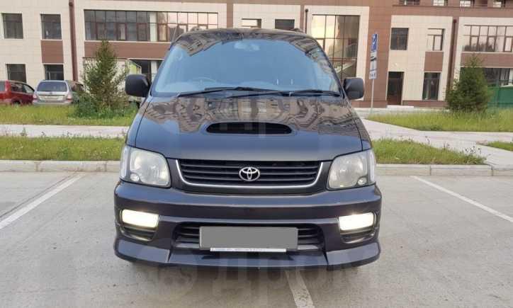 Toyota Town Ace Noah, 2000 год, 550 000 руб.