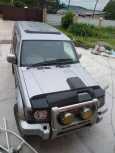 Mitsubishi Pajero, 1987 год, 200 000 руб.