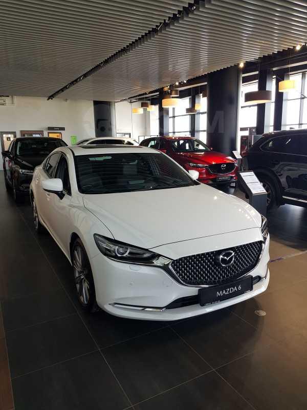 Mazda Mazda6, 2019 год, 2 453 000 руб.