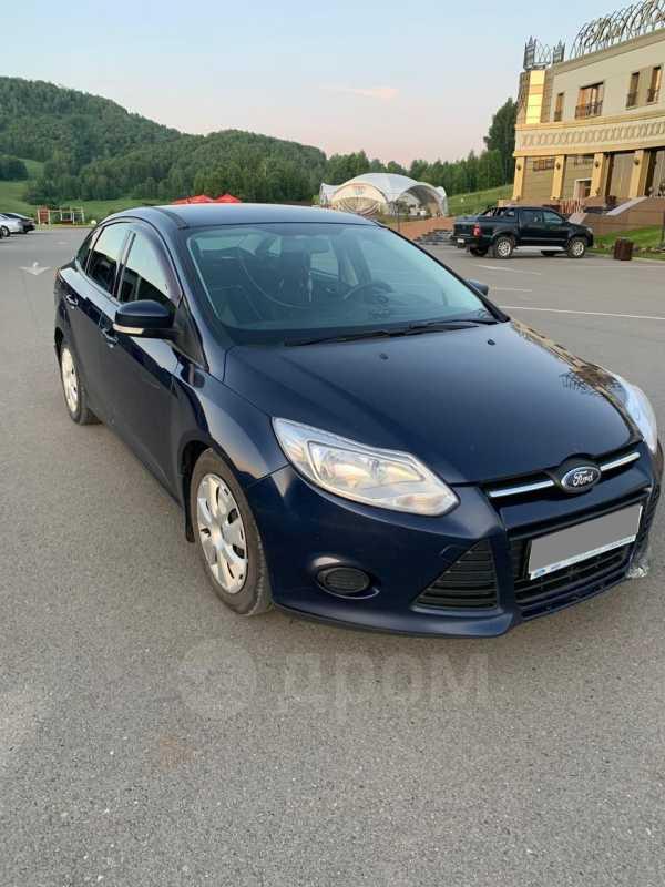 Ford Focus, 2012 год, 423 000 руб.