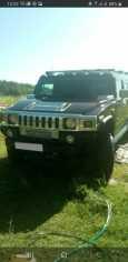 Hummer H2, 2003 год, 1 050 000 руб.
