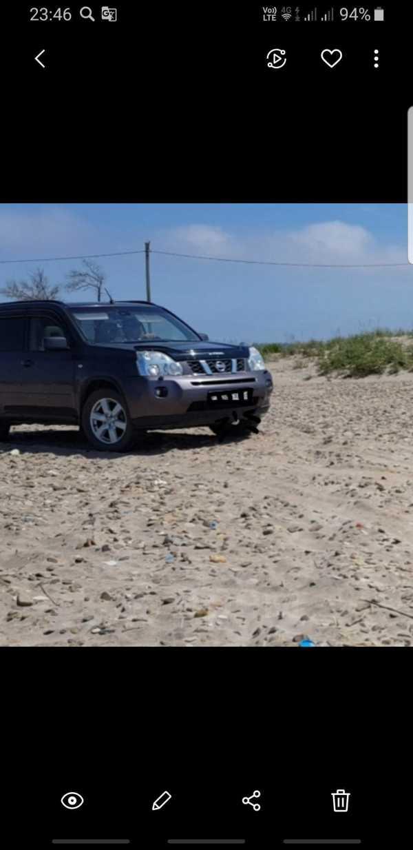Nissan X-Trail, 2007 год, 650 000 руб.