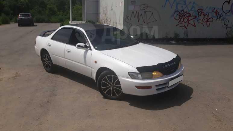 Toyota Carina ED, 1995 год, 260 000 руб.