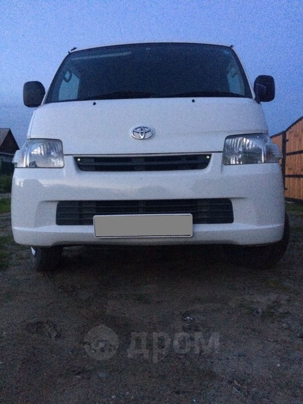 Toyota Town Ace, 2009 год, 510 000 руб.