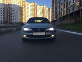 Барнаул Vectra 1996