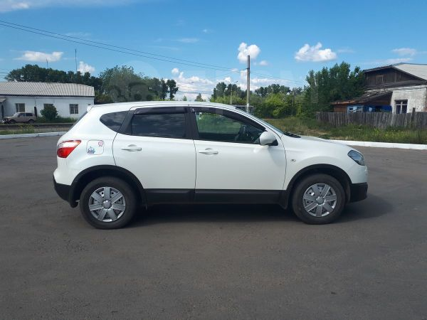 Nissan Qashqai, 2013 год, 720 000 руб.