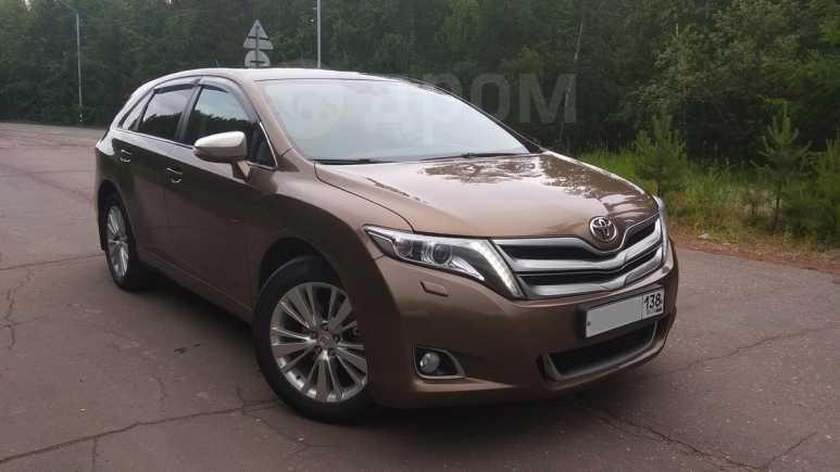 Toyota Venza, 2013 год, 1 569 000 руб.