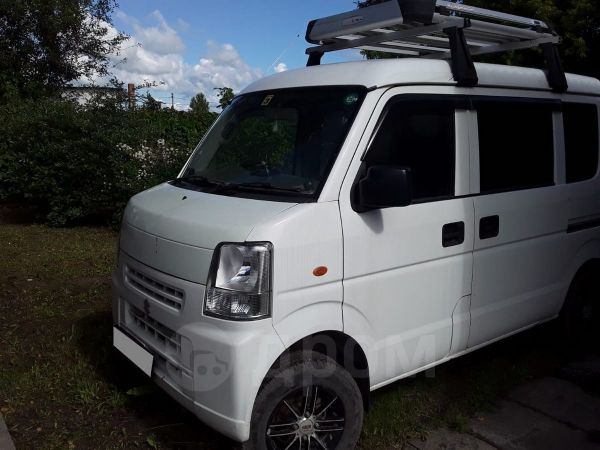 Suzuki Every, 2008 год, 235 000 руб.