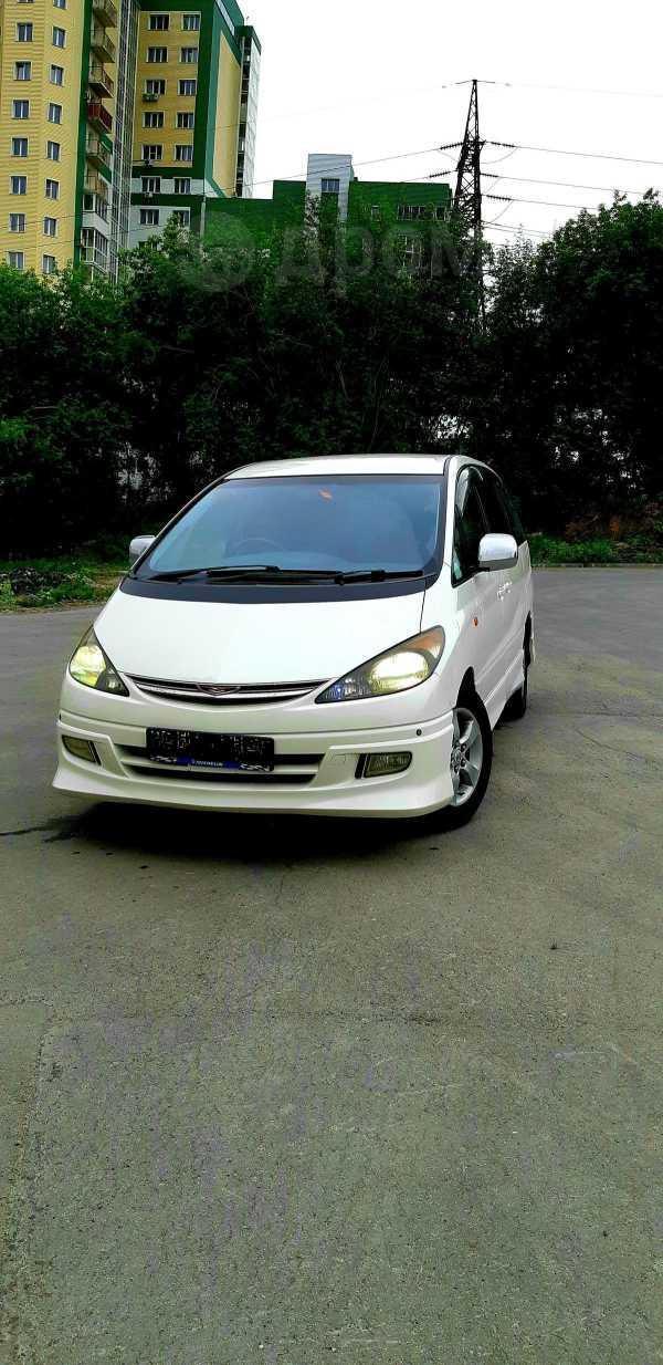 Toyota Estima, 2002 год, 730 000 руб.