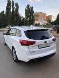 Kia Ceed, 2017 год, 855 000 руб.