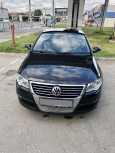 Volkswagen Passat, 2006 год, 600 000 руб.