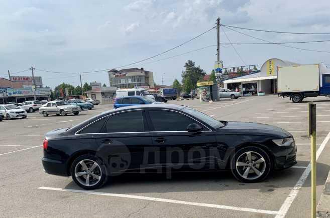 Audi A6, 2014 год, 900 000 руб.