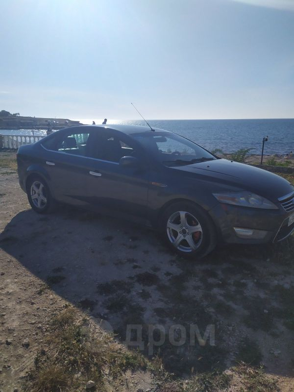Ford Mondeo, 2008 год, 340 000 руб.