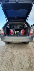 Land Rover Range Rover Sport, 2008 год, 1 100 000 руб.