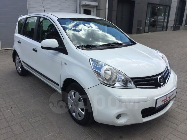 Nissan Note, 2013 год, 559 000 руб.