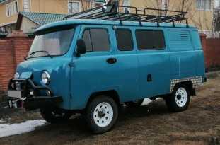 Красноярск Буханка 2000