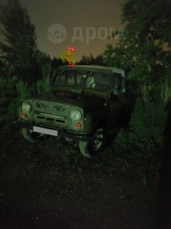 УАЗ 3151, 1987 год, 80 000 руб.