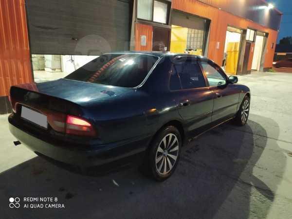 Mitsubishi Galant, 1996 год, 85 000 руб.