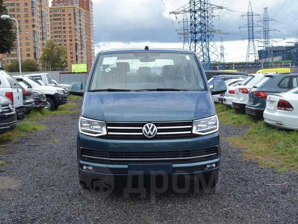 Volkswagen Caravelle, 2019 год, 3 617 100 руб.