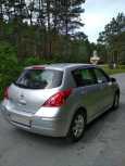 Nissan Tiida, 2012 год, 610 000 руб.