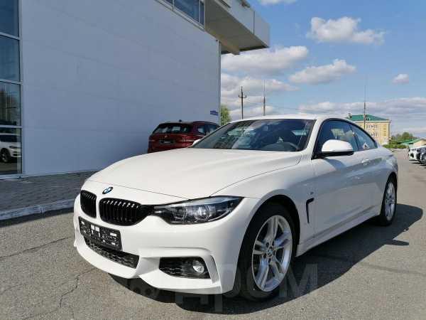 BMW 4-Series, 2019 год, 3 170 000 руб.