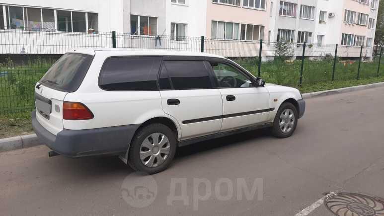 Honda Partner, 2005 год, 210 000 руб.