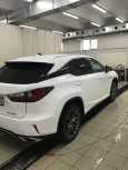 Lexus RX200t, 2017 год, 3 000 000 руб.
