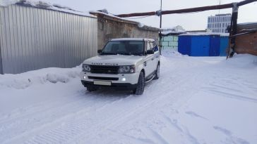 Альметьевск Range Rover Sport