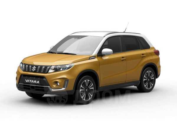 Suzuki Vitara, 2019 год, 1 809 990 руб.
