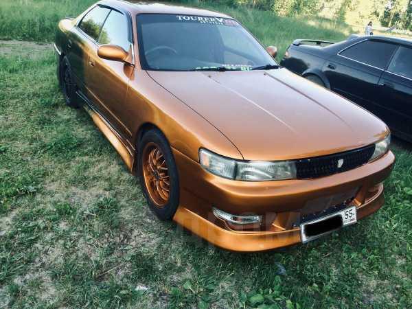 Toyota Chaser, 1994 год, 275 000 руб.