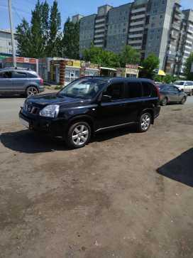 Омск X-Trail 2007