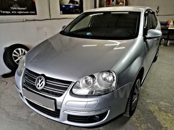 Volkswagen Jetta, 2009 год, 369 000 руб.